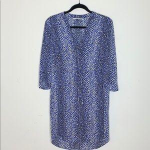 Diane Von Furstenburg | Silk Freya Dress